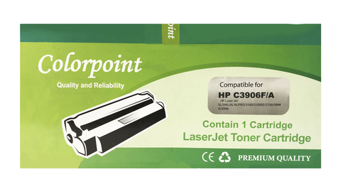 COLORPOINT C3906A/F