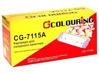 COLOURING CG-C7115A