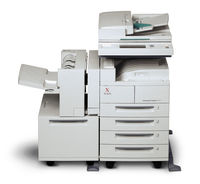 DRIVERS FOR XEROX PRINTER DOCUMENT CENTRE 332 ST