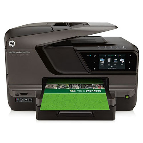 HP Officejet 8600 Plus